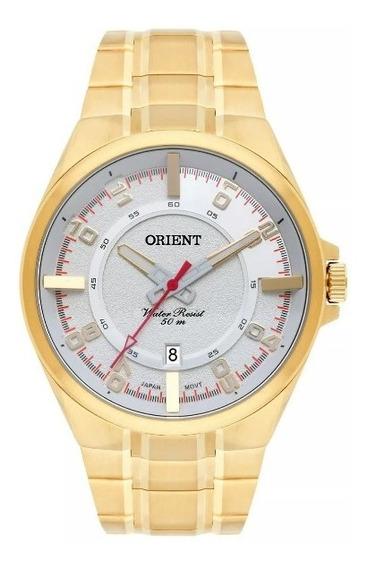 Relógio Orient Masculino Mgss1158 S2kx - Frete Grátis