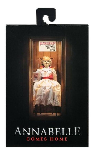 Neca The Conjuring Ultimate Annabelle