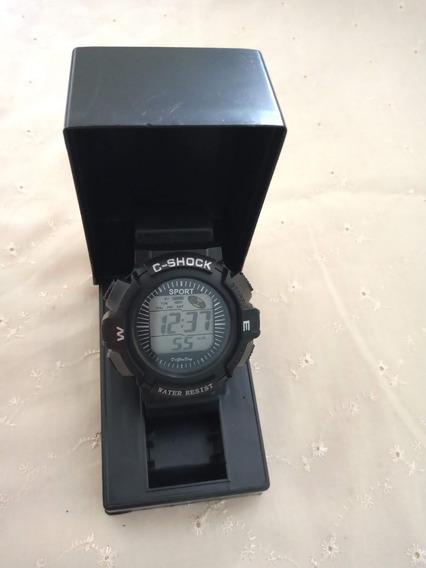 Relógio Masculino Digital
