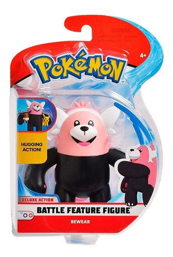 Pokemon Bewear; De Jugueteria Queregalo