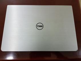 Notebook Dell Inspiron 5548 Corei5 8g Hd 1tb Touchscreen