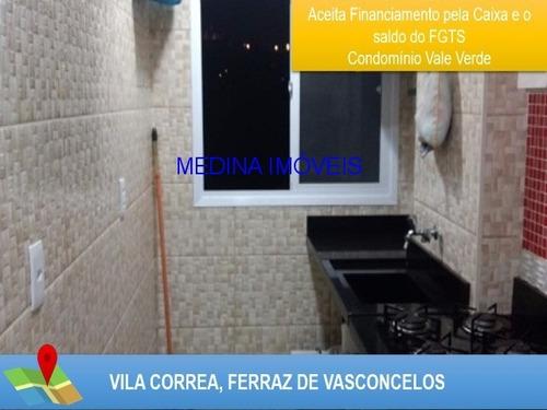 Imagem 1 de 21 de Apartamento Vila Correa - Ap00215 - 33877363