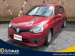 Renault Clio Style Sport Mt 1.2