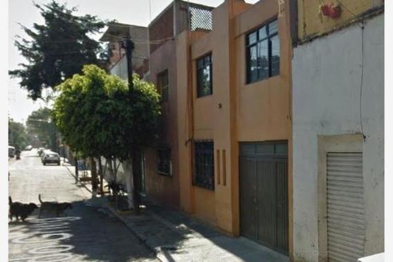 Casa En Calle Eduardo Grieg, Ex-hipodromo De Peralvillo,