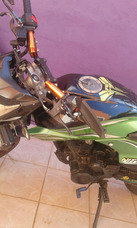 Moto Um Nitrox
