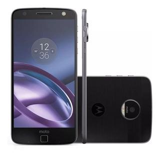 Motorola Moto Z 64gb Com Nf E Garantia 12x Sem Juros