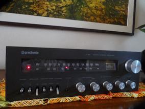 Gradinete Receiver/amplificador -s-95 - Todo Original Ok!!!