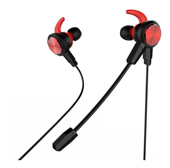 Fone De Ouvido Intra-auricular Para Jogos Estéreo Bakeey Qc4