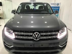 Volkswagen Amarok Highline 0km 4x2 Automatica 2018 2.0 Cd Vw