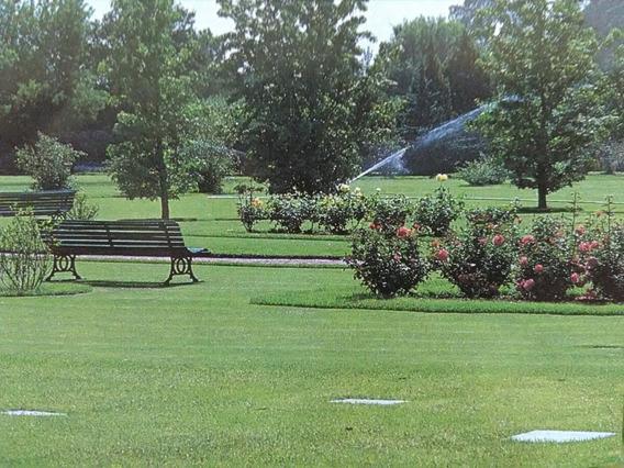Parcela Cementerio Privado Parque Memorial