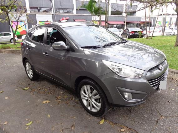 Hyundai Ix35 2.0 Flex At 2014/2015 Única Dona. Revisada.