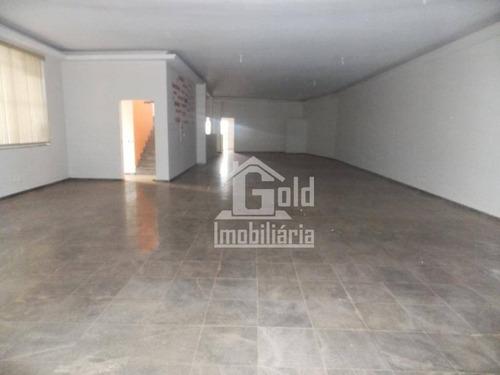 Prédio Para Alugar, 513 M² Por R$ 15.000,00/mês - Alto Da Boa Vista - Ribeirão Preto/sp - Pr0007