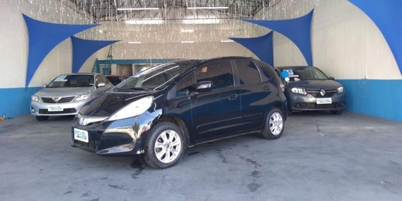 Honda Fit Lx 1.4 (flex) Manual