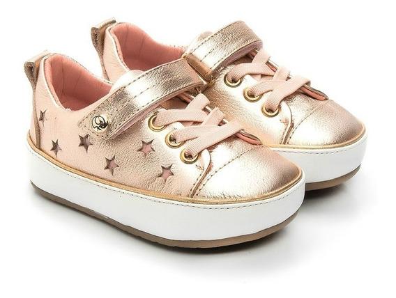Tênis Gambo Baby Estrelas Cristal