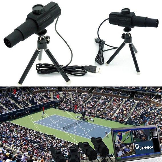 Telescópio Digital Inteligente Zoom 70x Hd Câmera Sensor