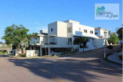 Casa Residencial À Venda, Engordadouro, Jundiaí - Ca1759. - Ca1759
