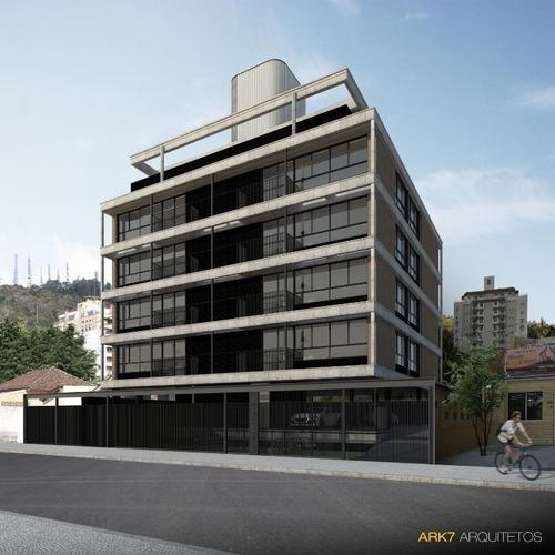 Imagem 1 de 13 de Apartamento Novo No Bairro Trindade - Ap5339