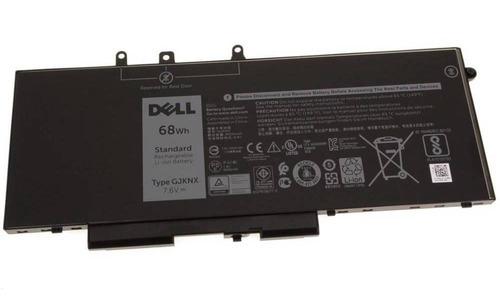 Batería Dell 5480 5490