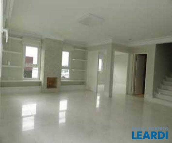 Casa Em Condomínio - Horto Florestal - Sp - 481424