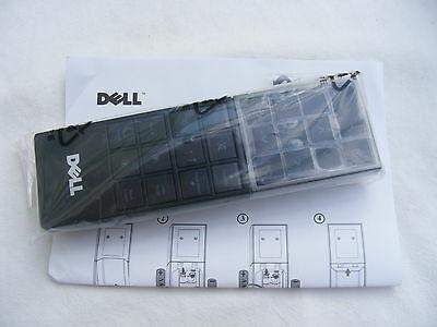 Controle Projetor Dell Tshr-ir01 Novo Original