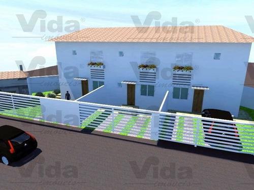 Casa Sobrado Para Venda, 2 Dormitório(s), 55.39m² - 33008