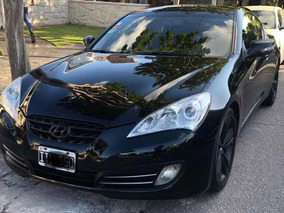 Hyundai Génesis Génesis Coupe 2.0t