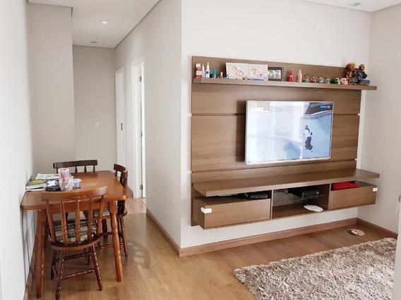 Apartamento - Ap00026 - 33290256