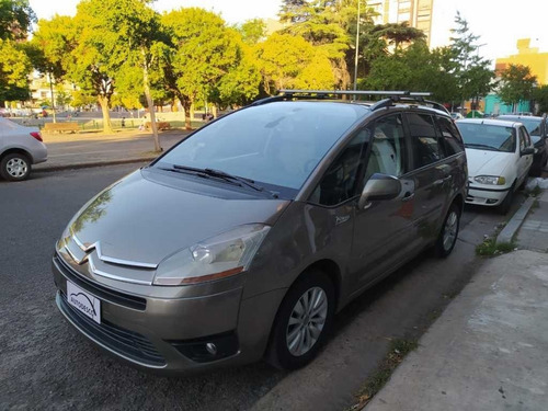 Citroen C4 Grand Picasso 2.0 At 2009 , Impecable! Autodesco