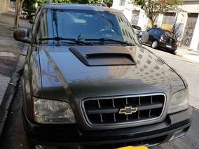 Chevrolet Blazer 2.8 Dlx 4x4 5p 2004
