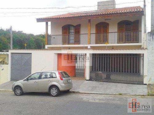 Imagem 1 de 20 de Sobrado Em Sorocaba Bairro Jardim Paulistano - V7557