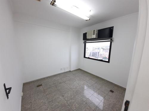Comercial Para Aluguel, 1 Vaga, Lapa - São Paulo/sp - 1064
