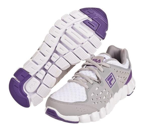 Zapatillas Fila Action Mujer 51j326x
