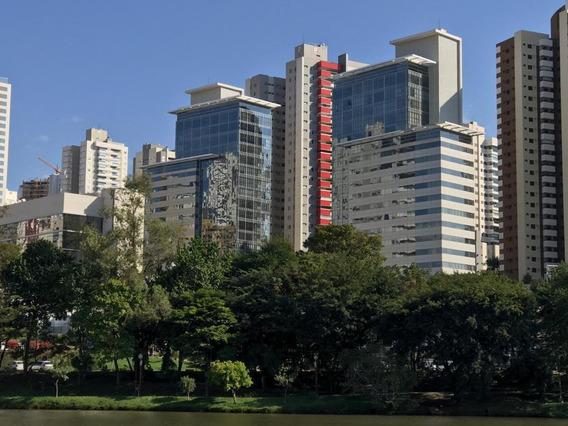 Sala Em Gleba Palhano, Londrina/pr De 232m² Para Locação R$ 9.800,00/mes - Sa555470
