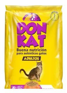 Don Kat Adulto X 7 Kg - kg a $6700