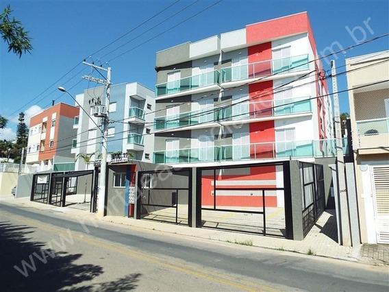 Apartamento Para Venda Em Atibaia, Vila Giglio, 3 Dormitórios, 2 Suítes, 3 Banheiros, 2 Vagas - Ap0030