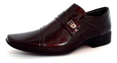 Sapato Masculino Jota Pe Sem Cadarço - Air Prince 40769
