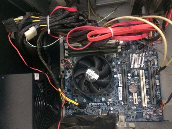 Pc Gamer I5 ,hd 1tb 2gb De Ram Ddr3 Fonte 750 W