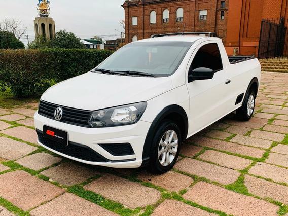 Volkswagen Saveiro Full (( Gl Motors )) Financiamos 100%
