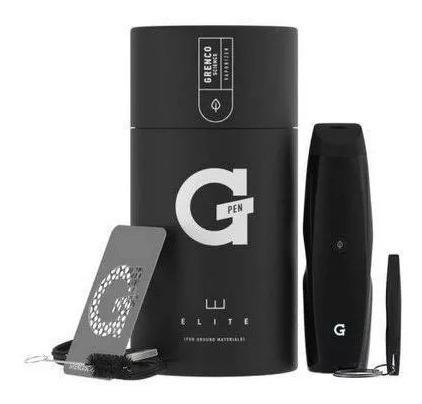 Vaporizador G-pen Elite Aromaterapia Grenco Sciece