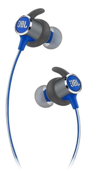 Fone De Ouvido Jbl Reflect Mini 2 Esportivo Bluetooth + Nf