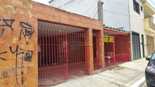 Terreno Para Venda No Bairro Parque Santa Madalena - 4926