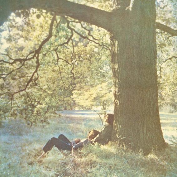 John Lennon Plastic Ono Band Lp Vinilo