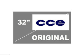 Cce - Película Polarizadora Lcd Led Tv 32 - Zero Grau