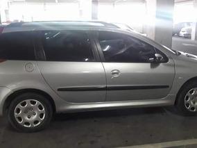 Peugeot 205 Troco Por C10
