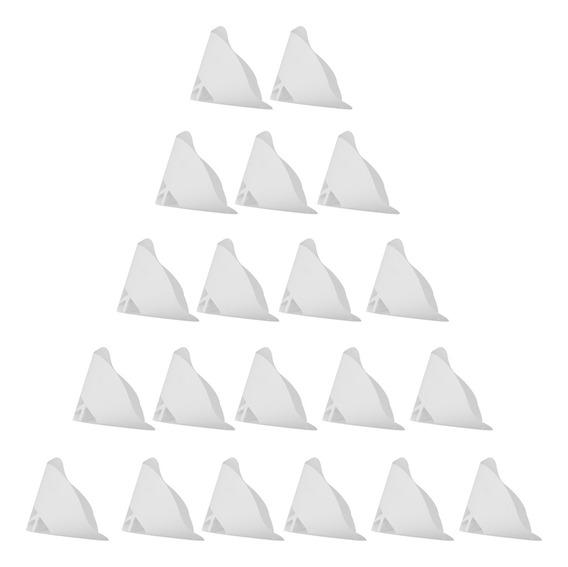 20 Pçs/lote Funil Impressora 3d Para Acessórios De Impressor