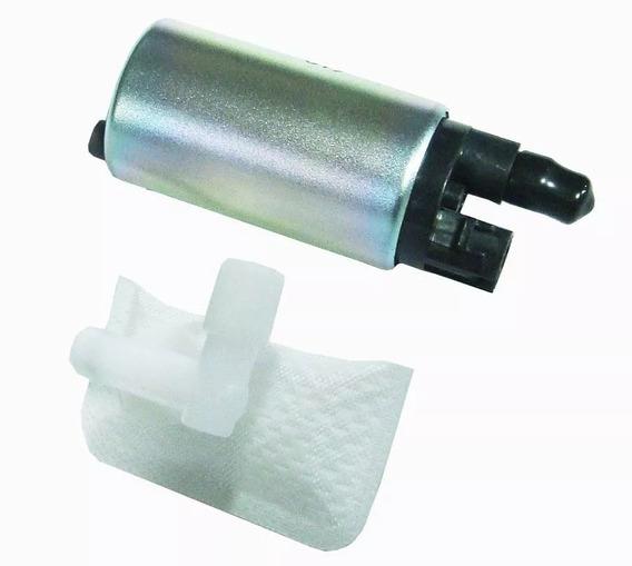 Refil Bomba Gasolina Fazer 150 Factor 125i 150 C/ Pré Filtro