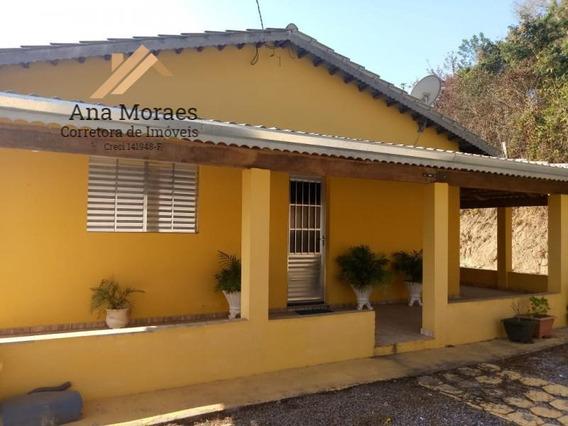 Chácara Para Venda, Zona Rural, 3 Dormitórios, 2 Banheiros, 4 Vagas - 087_1-1348909