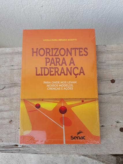 Livro Horizontes Para A Liderança