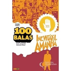 Hq 100 Balas Inevitável Amanhâ