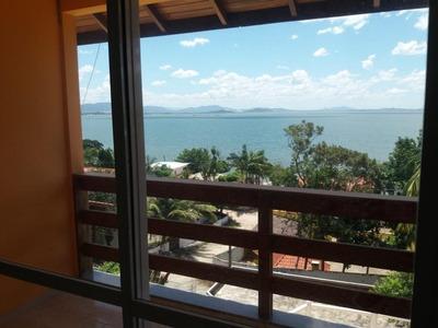 Casa Em Praia De Fora, Palhoça/sc De 86m² 5 Quartos À Venda Por R$ 505.000,00 - Ca187485